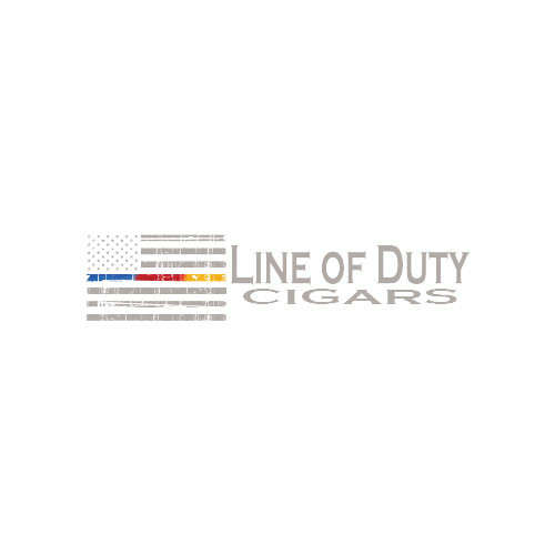 Line of Duty Cigars - Hometown Guardians Partner