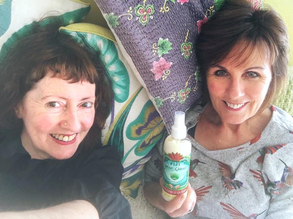 Fiji Spice Queen Creators   Organic beauty products   Coconut oil