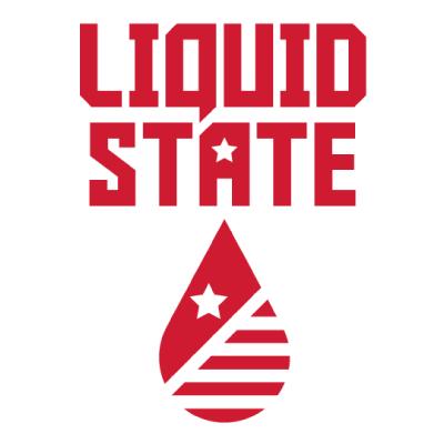 Liquid State Logo
