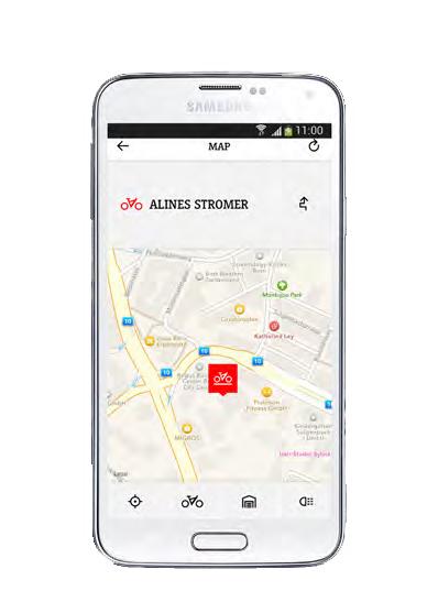 stromer-app