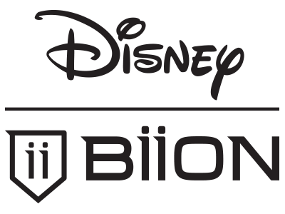 Disney x Biion - A Collection for the entire family