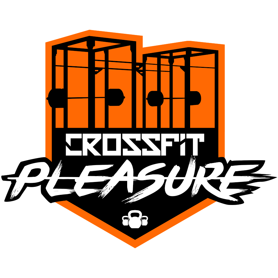 CrossFit Pleasure