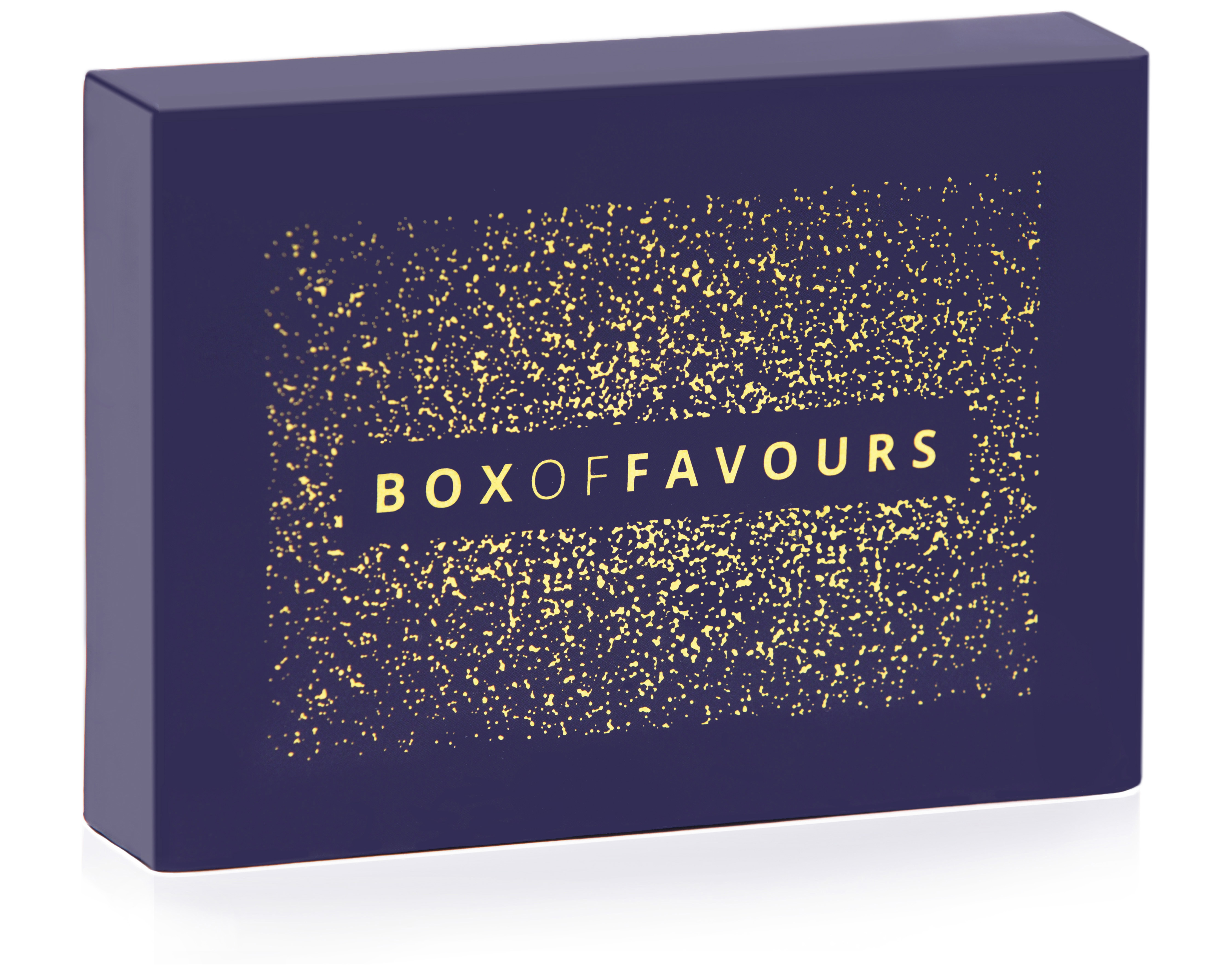 Box Of Favours logo