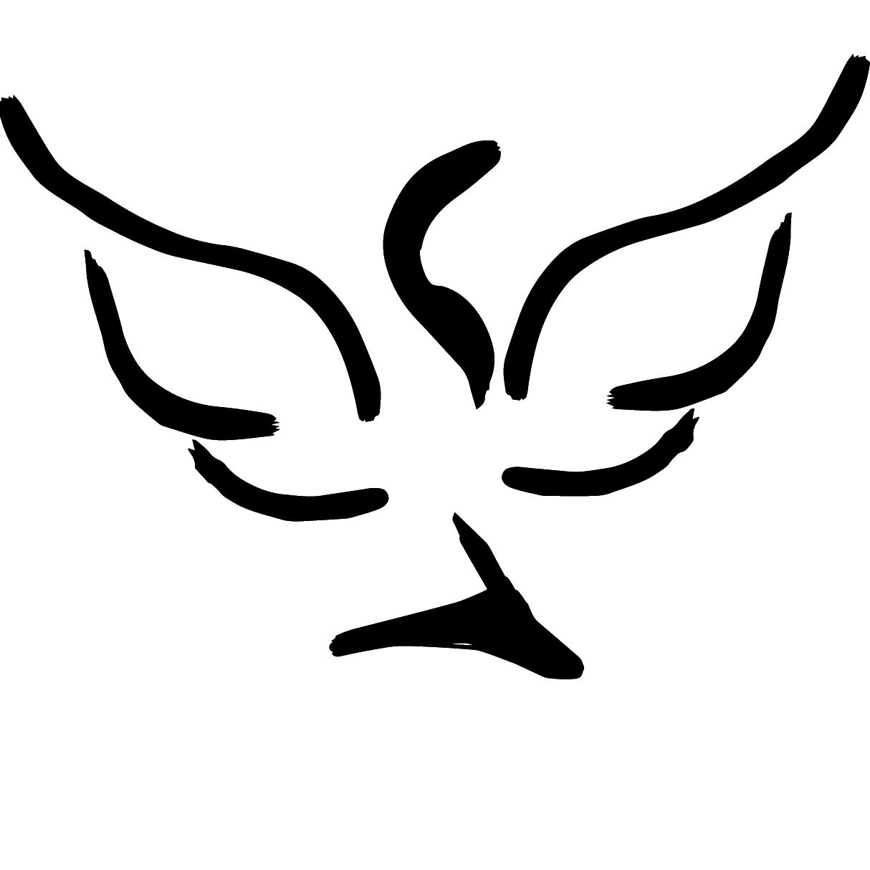 Logo niroji noir