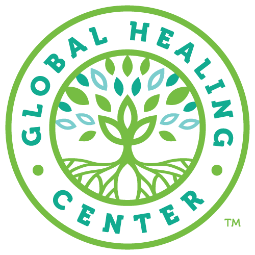 Global Healing Center logo