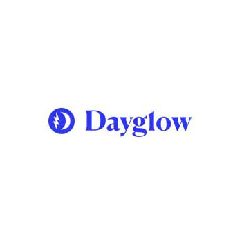 Day Glow Coffee Logo