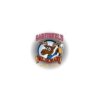 Garfunkel's Logo