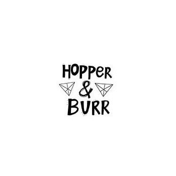 Hopper and Burr Logo