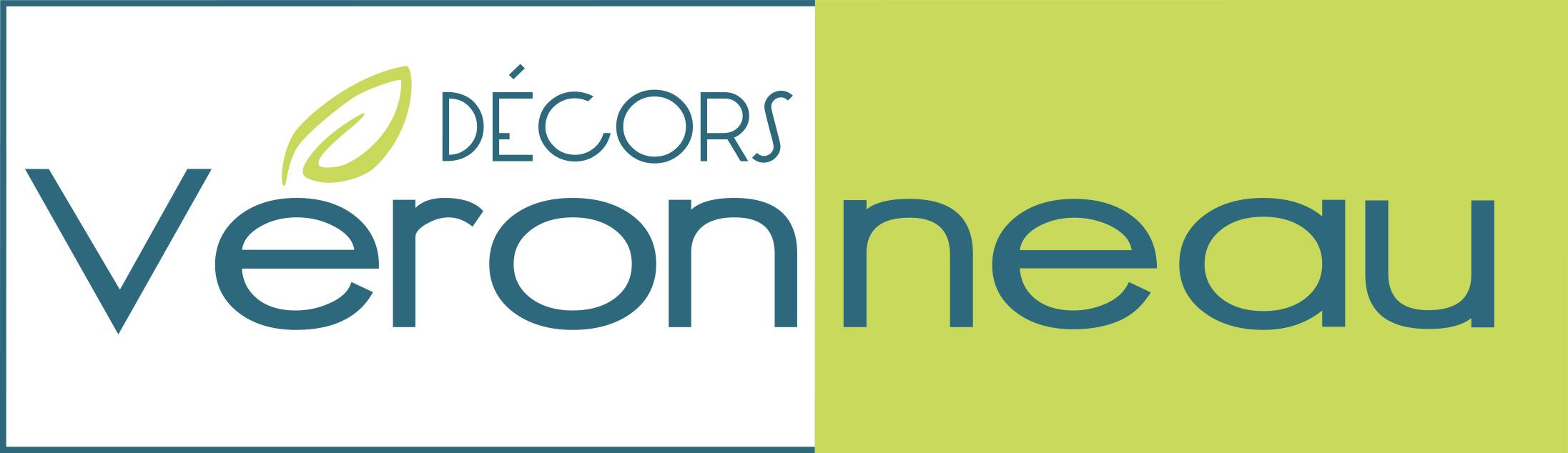 Décors Véronneau logo