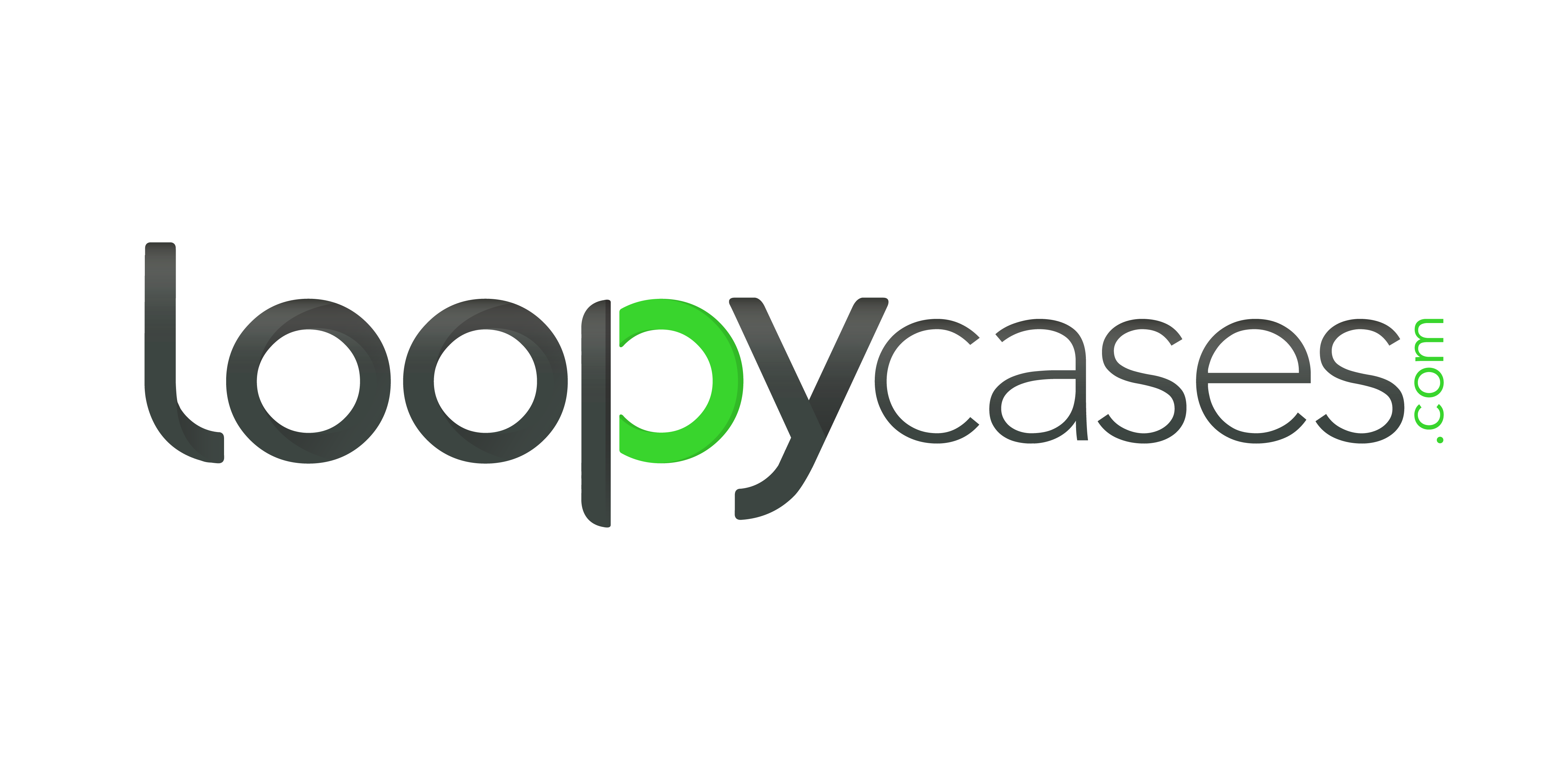 Loopy Cases logo