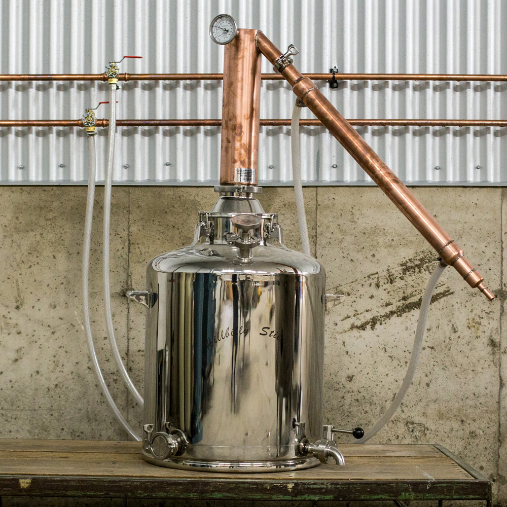 Limited Distilling - About Us – Limited Distillery