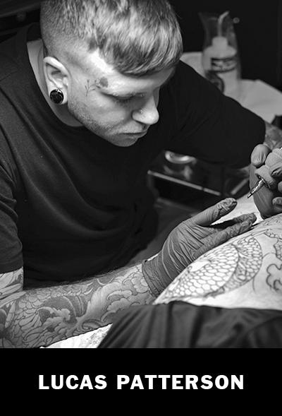 Old Town Scottsdale – Club Tattoo