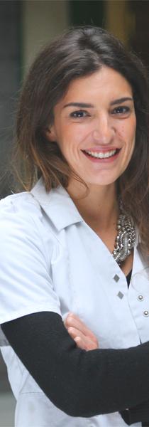Lucile Battail - Fondatrice Laboté