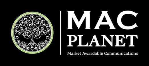 MAC Planet logo