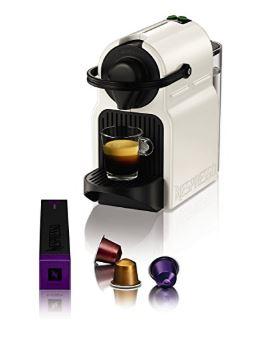 pack inissia machine à café