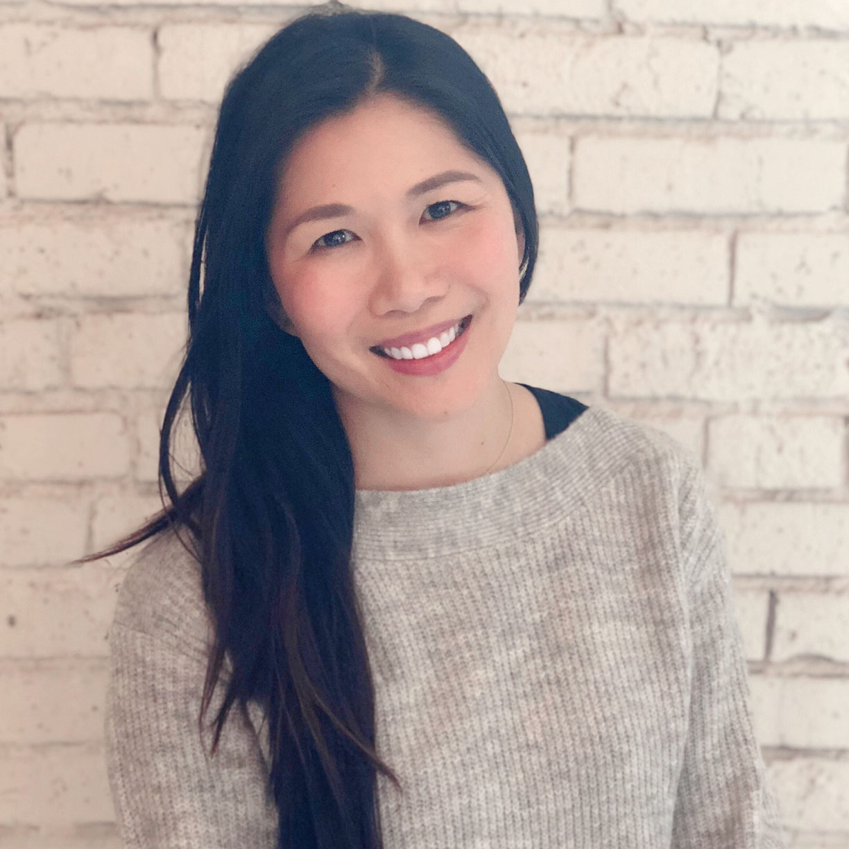 Photo of Audrey Siu, CEO and Founder of VEQUE