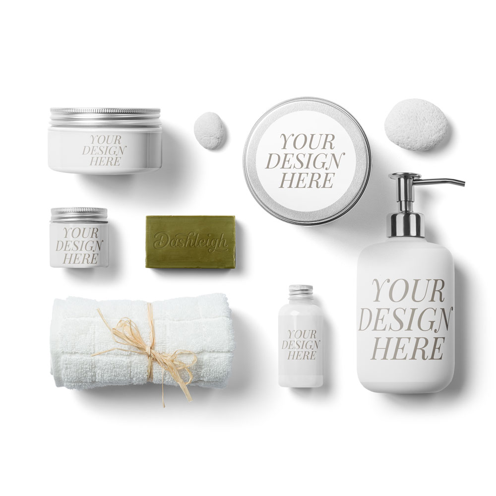 Free Cosmetic Labels