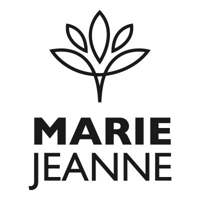 Marie Jeanne CBD Logo