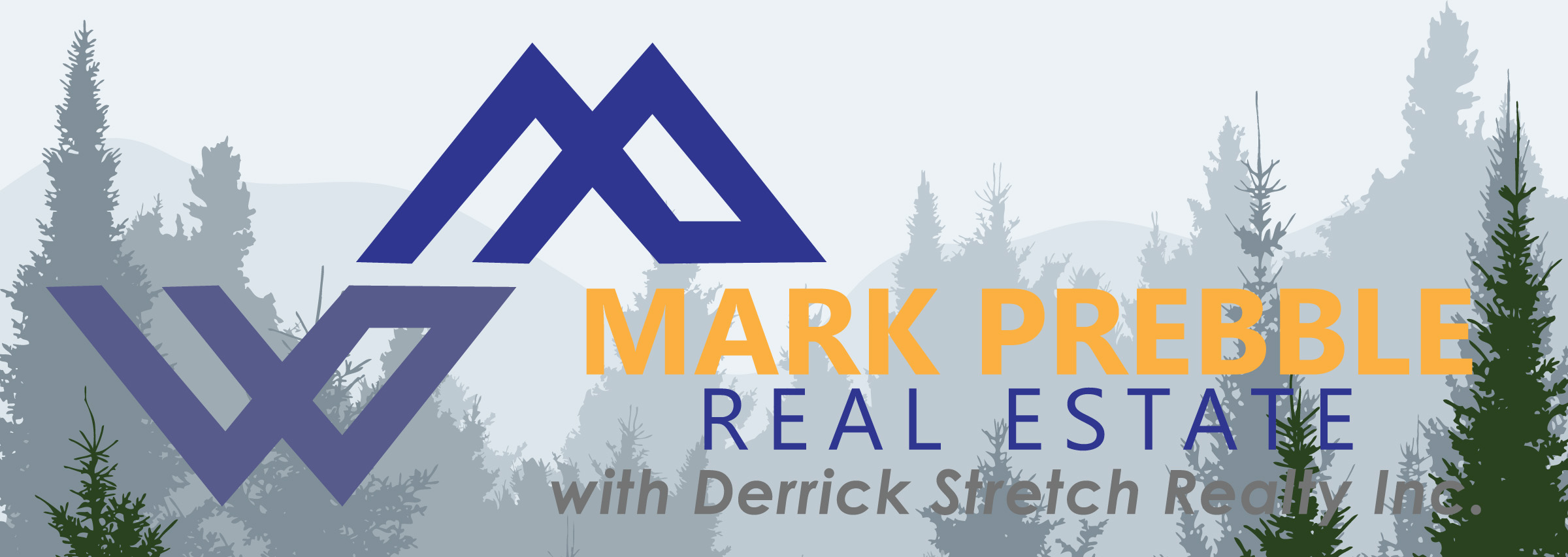 Mark Prebble logo