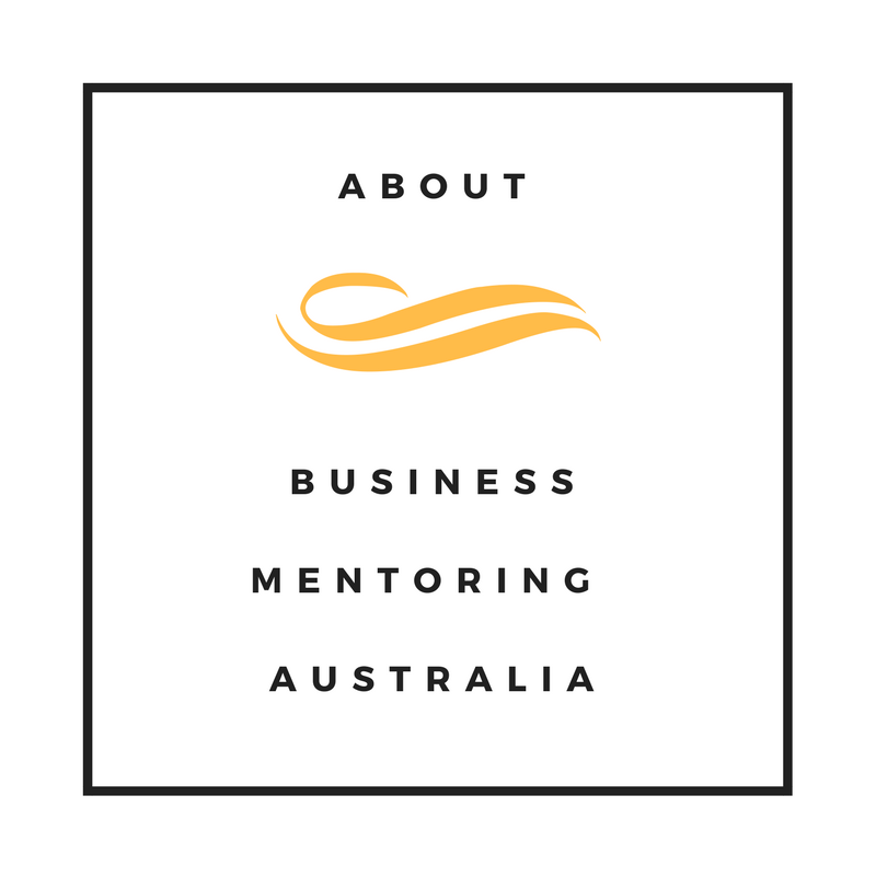 About Business Mentoring Australia