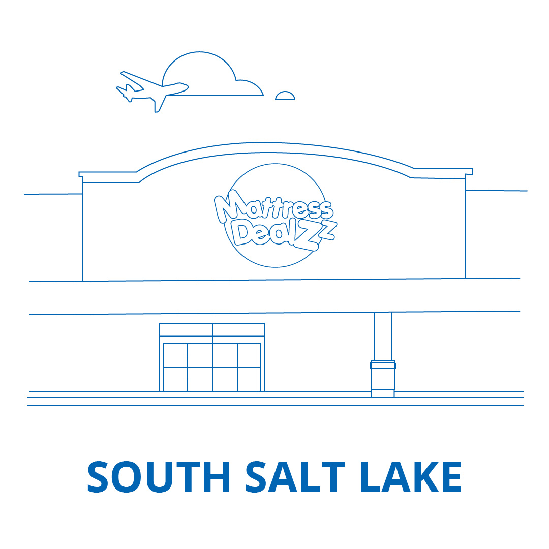 South Salt Lake