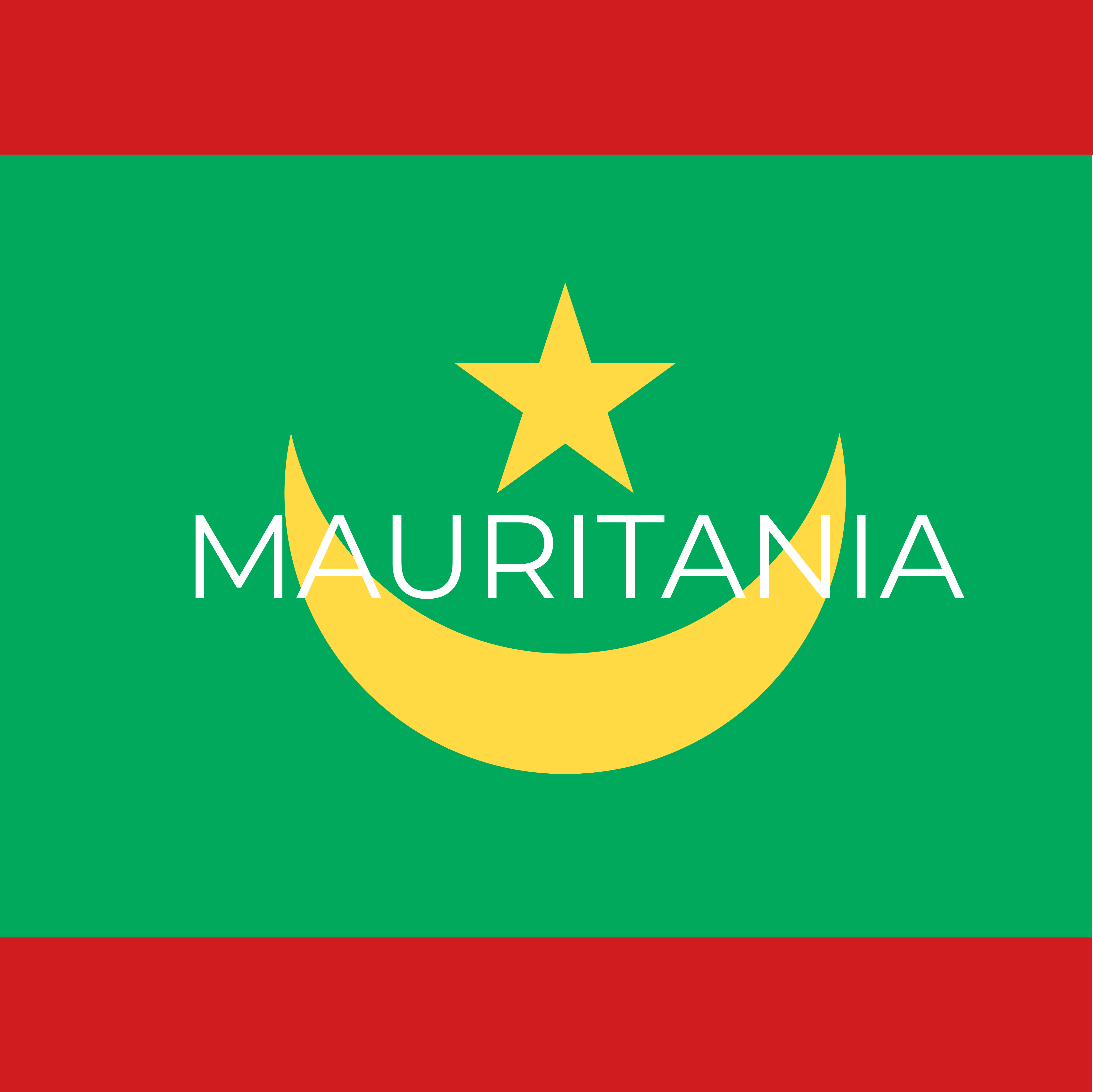 Shop By- Mauritania