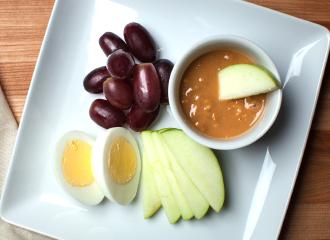 Healthy, Chef-Prepared Meals