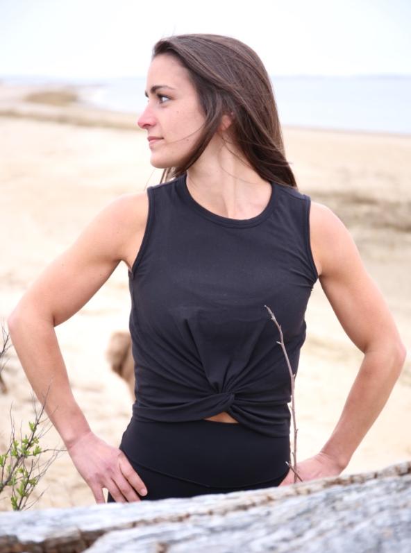 Megan Marcotrigiano