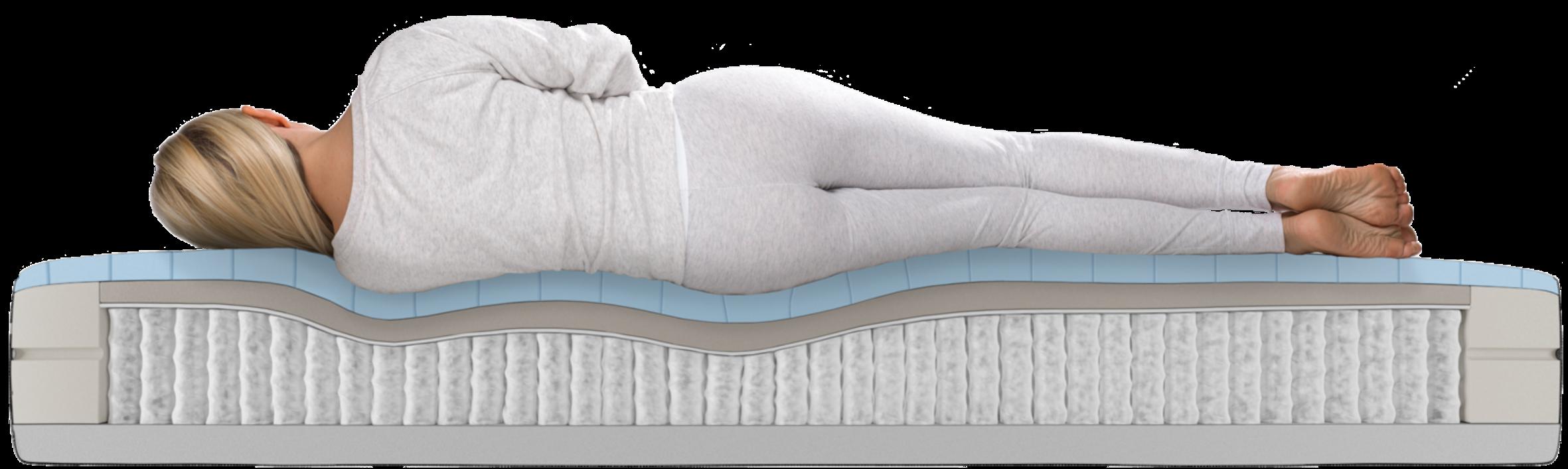 Best Mattress For Side Sleepers Uk Hybrid Mattress For