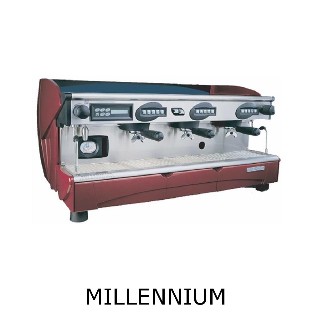 Rancilio Millennium Parts - Espresso Gear Canada