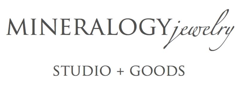 Mineralogy logo