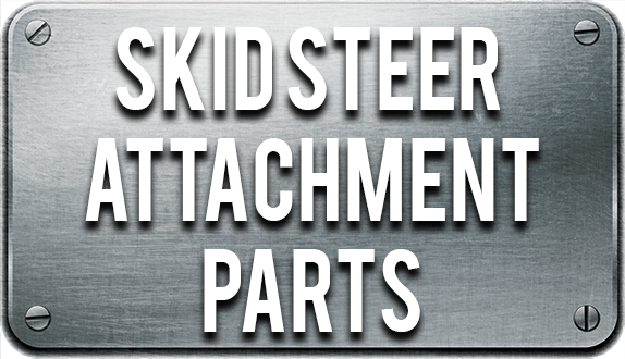 Parts for Skid Steer Implements