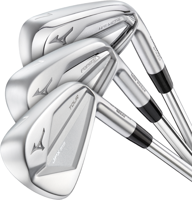 Custom Fit Mizuno JPX919 Series