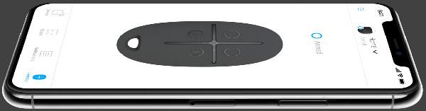 Ajax Hälytysjärjestelmä Mobiilisovellus