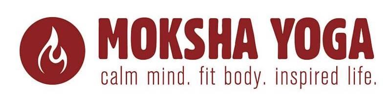 Moksha Yoga
