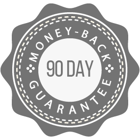SouSec 90 päivän tyytyväisyystakuu