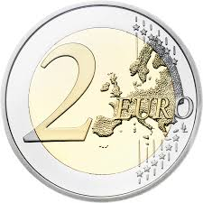 distributeur pièces monnayeur deux euro