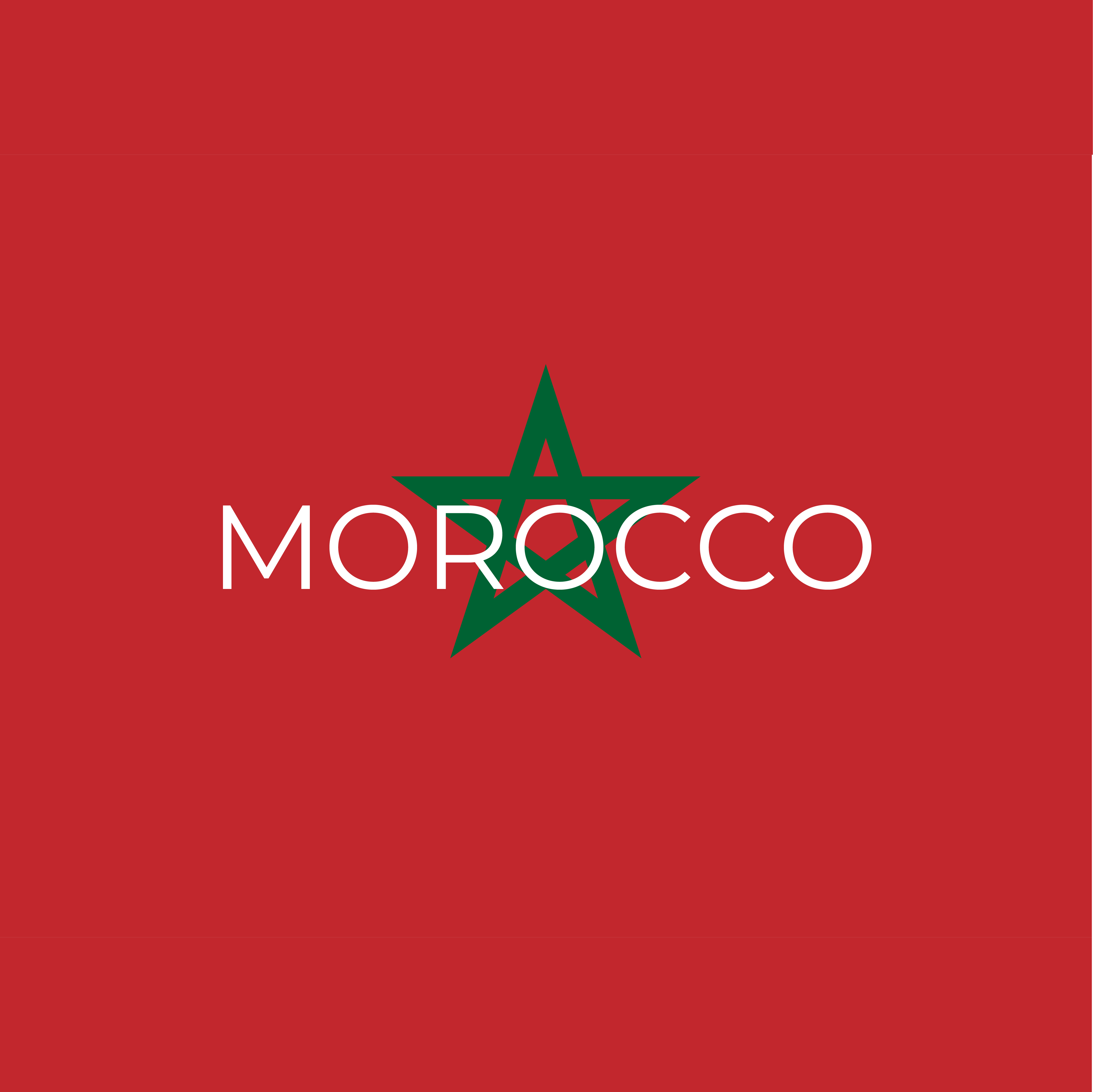 Shop By- Morocco