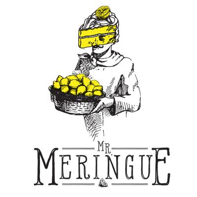 Mr Meringue & The Family