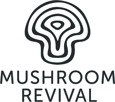 Mushroom Revival logo