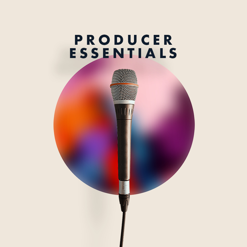 Music Producer Essential Sounds