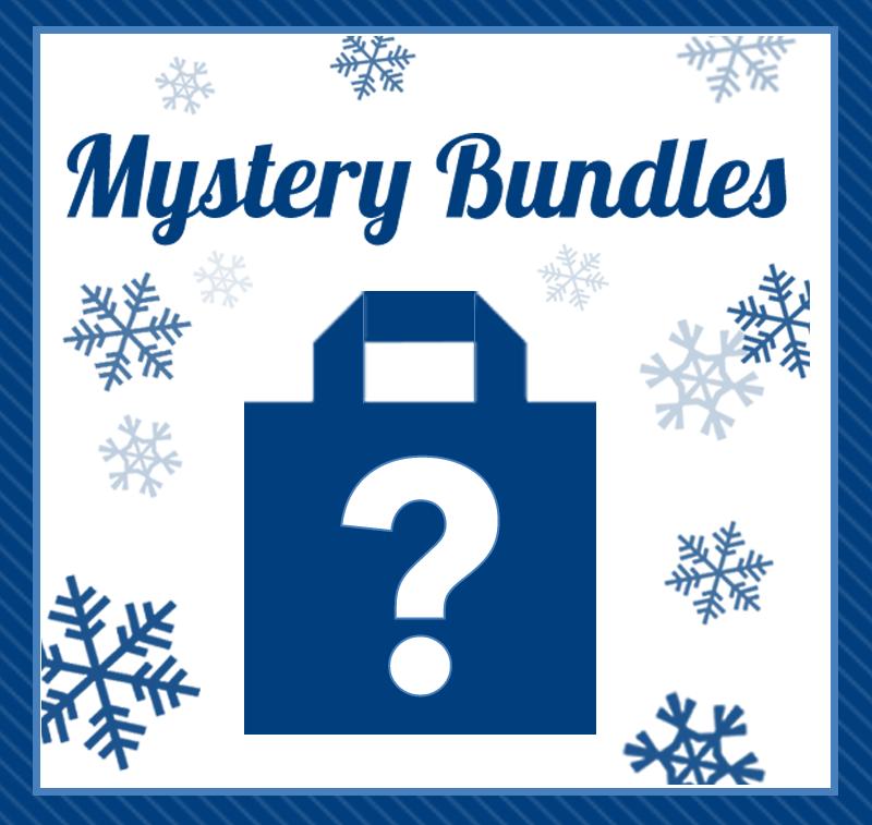 Shop Mystery Bundles
