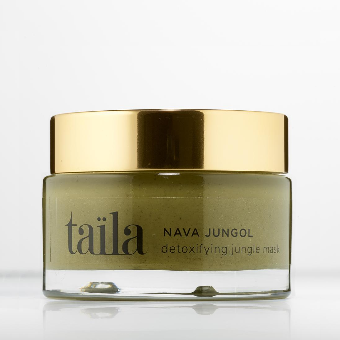 Nava Jungol Detoxifying Jungle Face Mask best detox and purifying mask