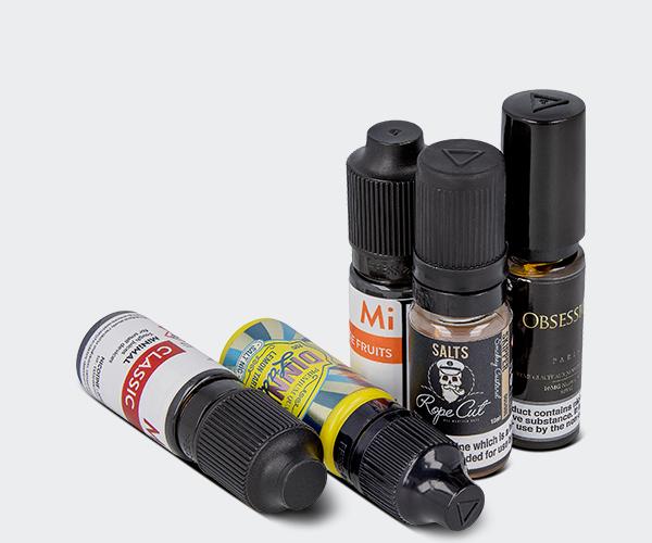 Nikotinsalz