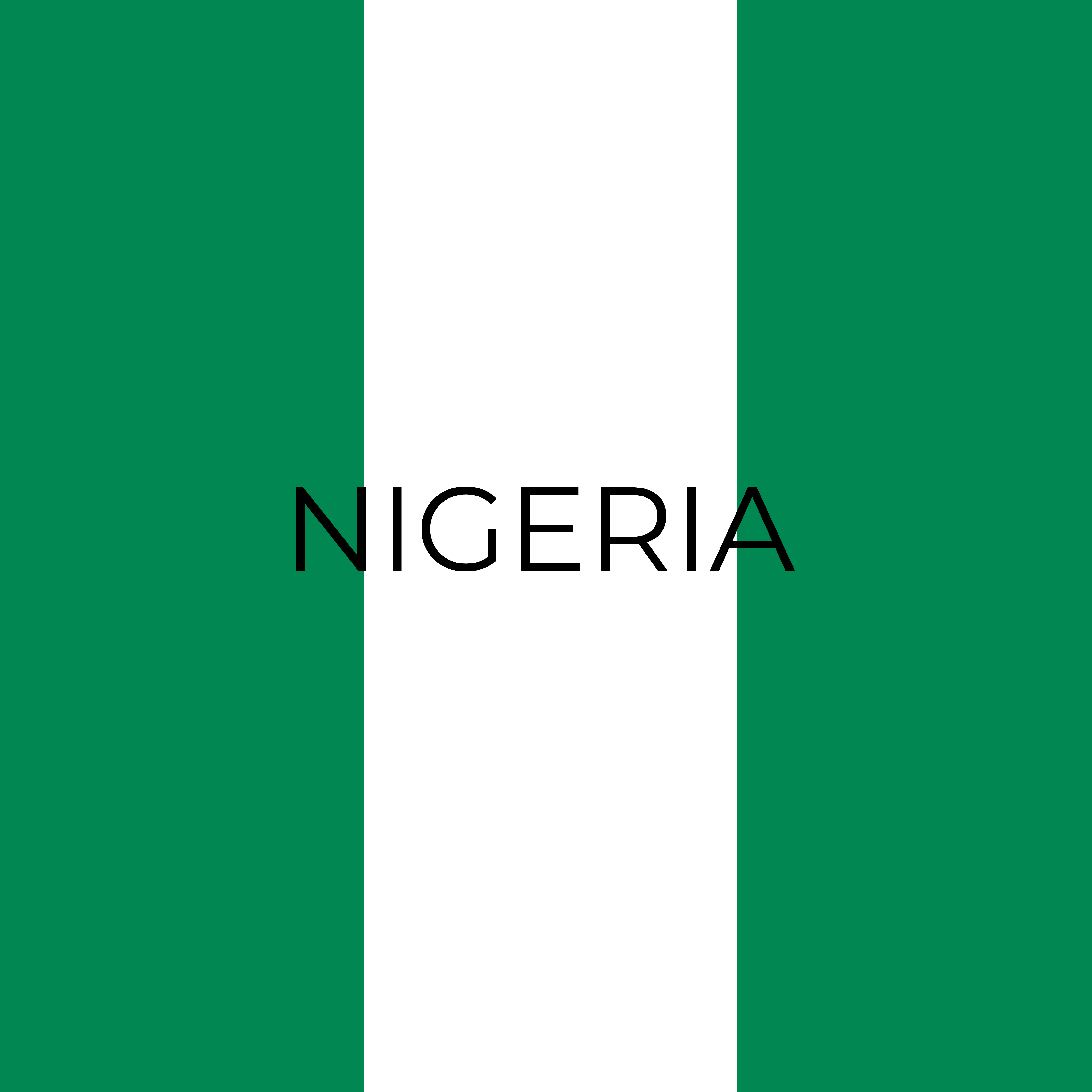 Shop By- Nigeria