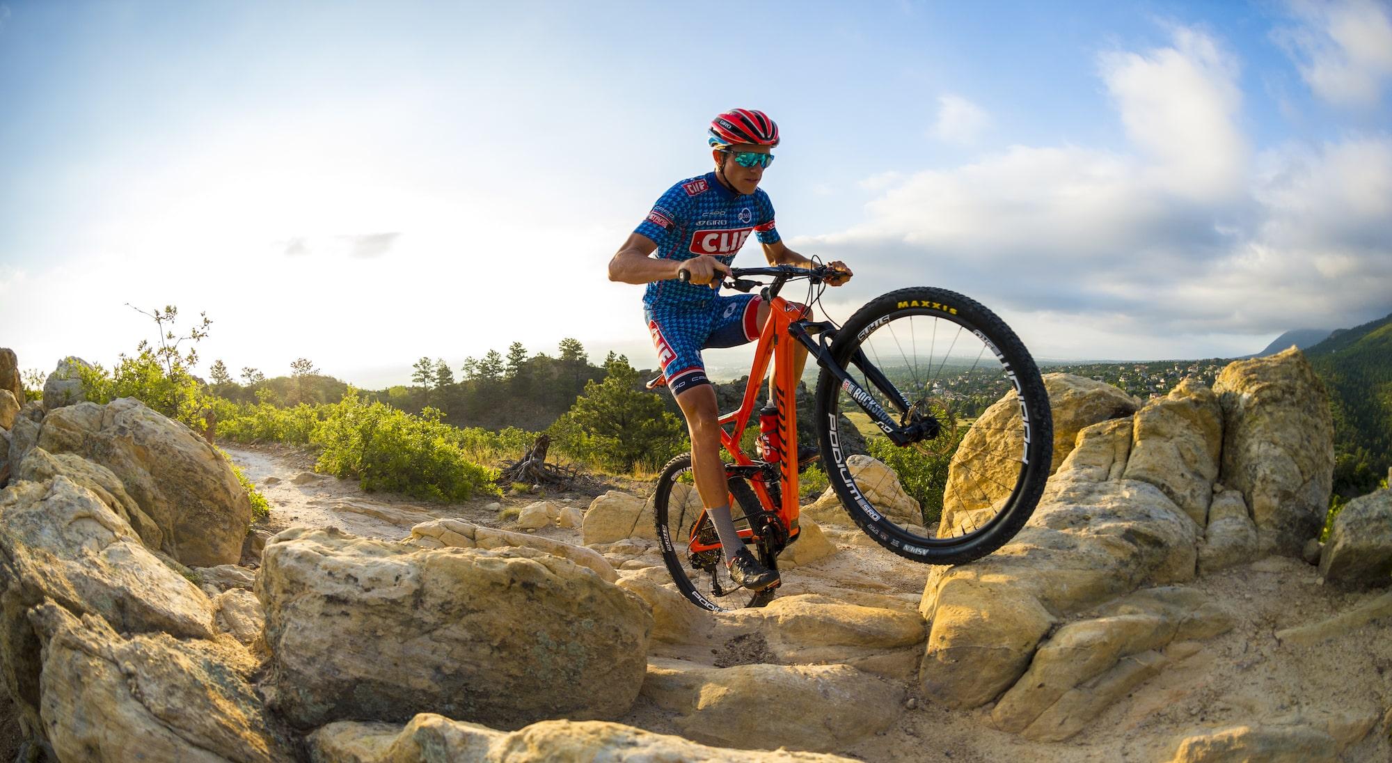 Niner RKT 9 RDO XC Bike