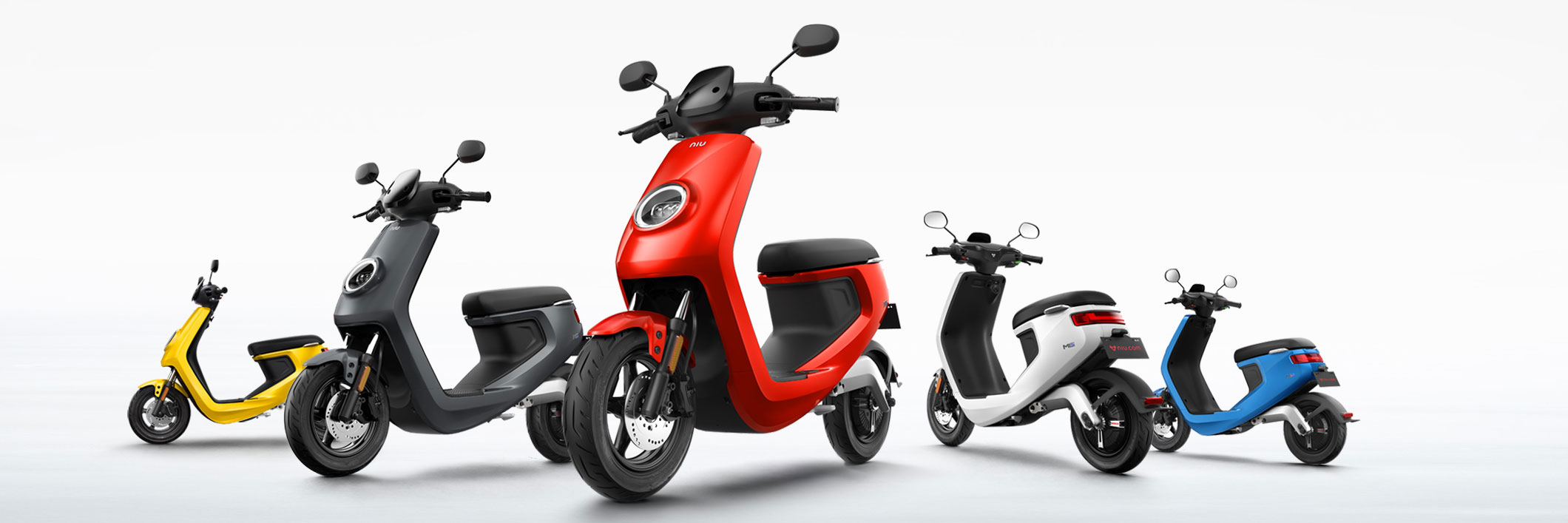 Electric Moped and Scooters for Adults UK – Urban eBikes