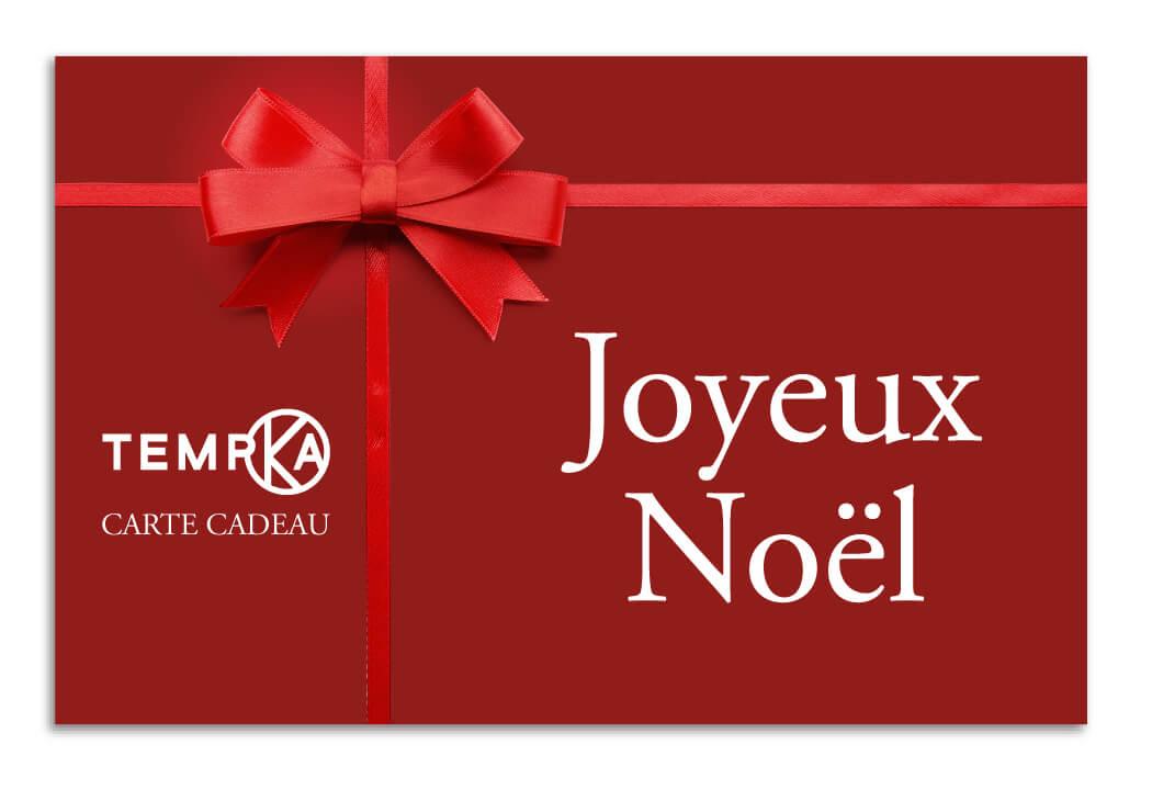 carte cadeau red