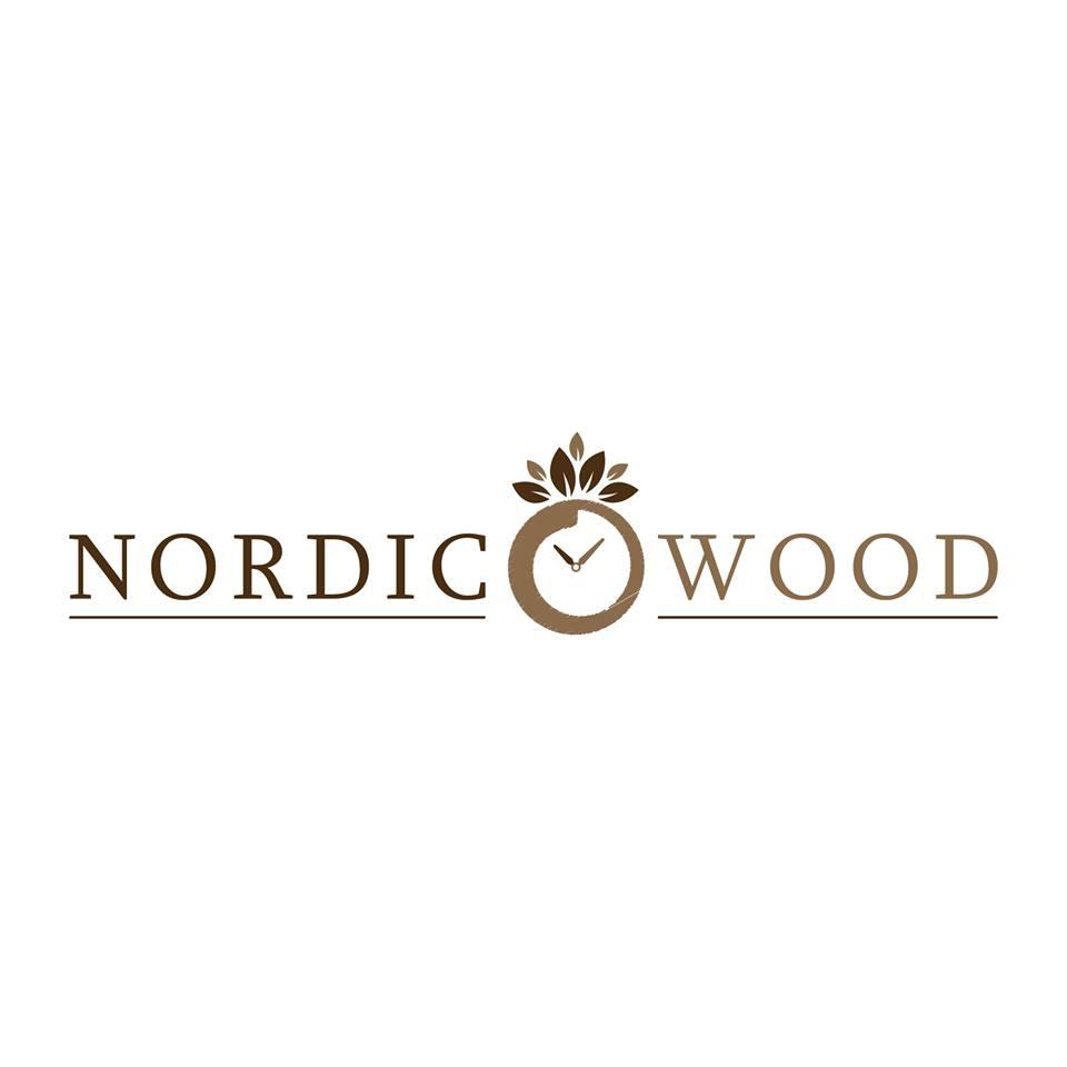 Nordic Wood logo