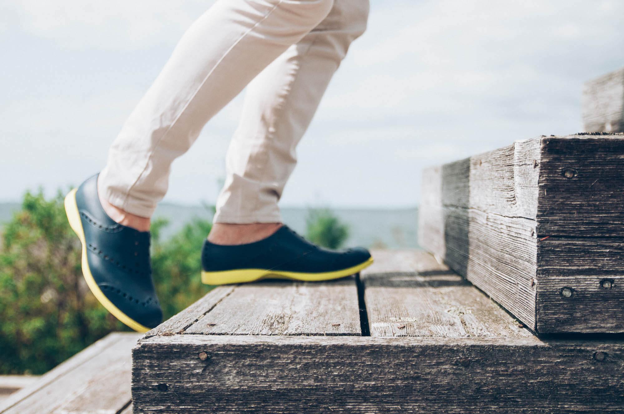 Biion Footwear USA